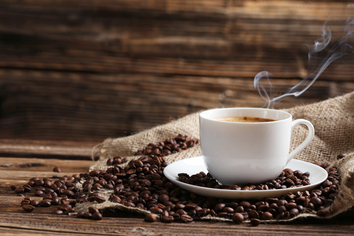 #Kaffee hat positive Wirkung auf #chronische, #degenerative #Erkrankungen wie #Diabetes, #Alzheimer und #Krebs