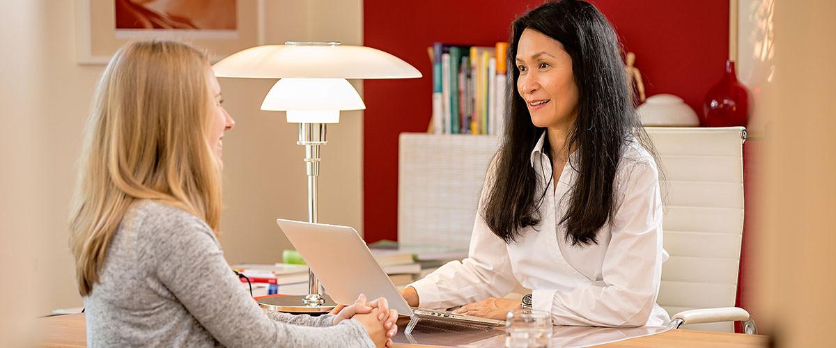 Behandlungsschwerpunkte Diagnose/Therapie Yvonne Rosenfeldt-Watanabe