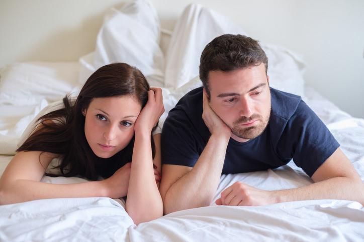 Erektile Dysfunktion – Was schadet der Lust im Manne?
