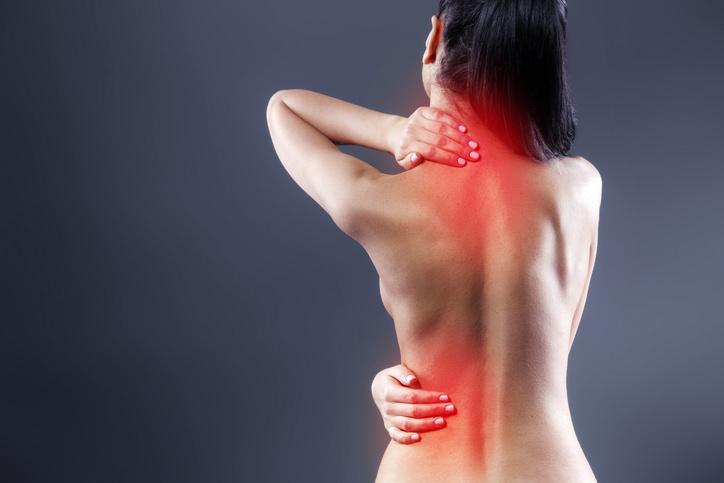 Fibromyalgie- Weichteilrheuma, den chronischen Schmerz wirksam therapieren mit Mitochondrialer-Medizin, me2.vie SystemTherapie und Regenerativer Mitochondrialer-Medizin!