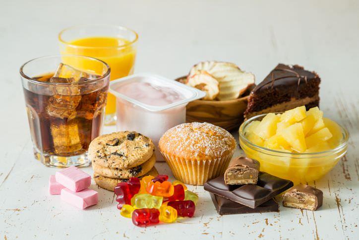 Verursacht #Zuckerkonsum #Depressionen?