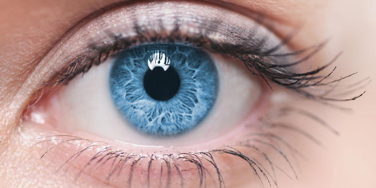 Irisdiagnose, Augendiagnose Praxis für Haut und Stoffwechselerkrankungen