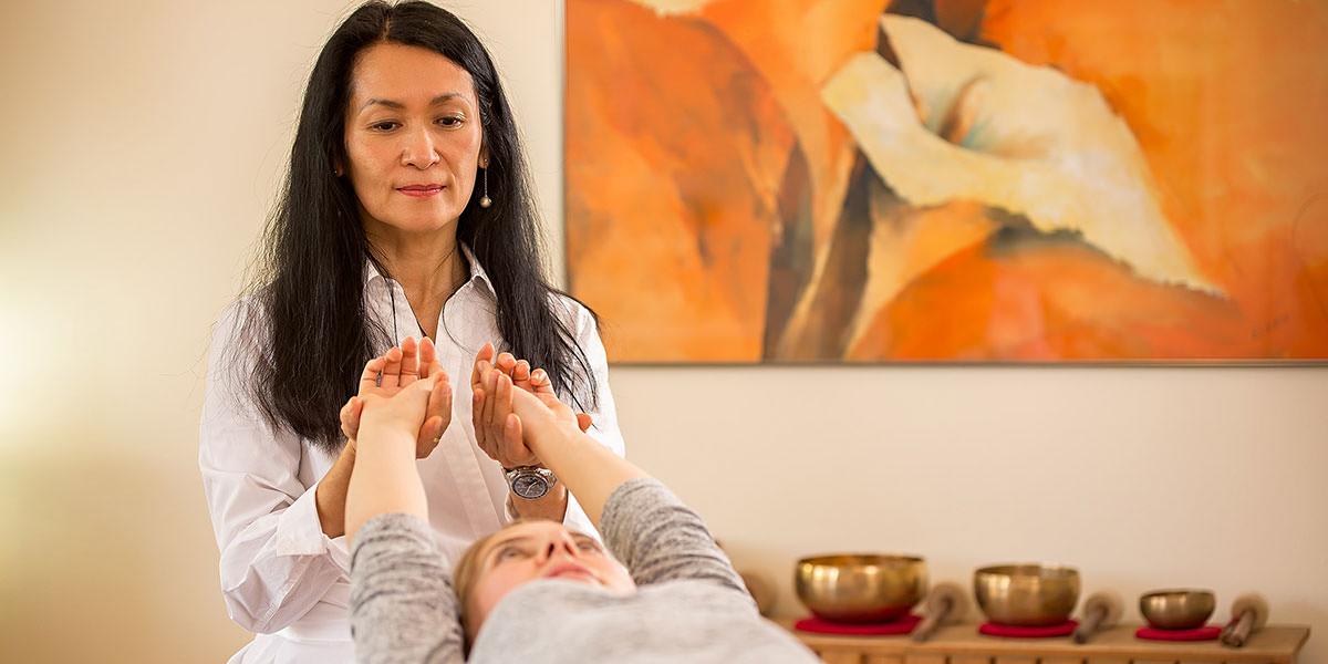 Kinesiologie Praxis für Haut und Stoffwechselerkrankungen