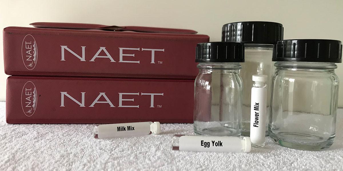 NAET - Therapie - Praxis für Haut und Stoffwechselerkrankungen