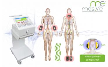 me2.vie Systemtharepie Praxis für Haut und Stoffwechselerkrankungen