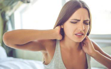 Chronischec Nackenschmerzen Yvonne Rosenfeldt-Watanabe