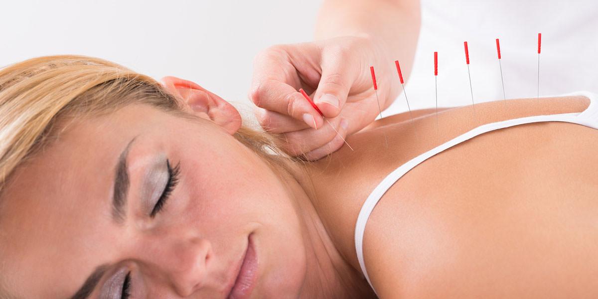 Moderne Akupunktur nach Boel Praxis für Haut und Stoffwechselerkrankungen