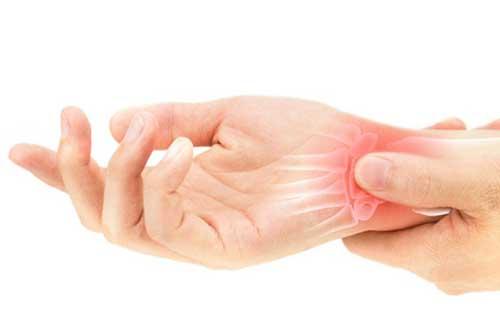 Rheuma und Gelenkschmerzen behandeln - Yvonne Rosenfeldt-Watanabe
